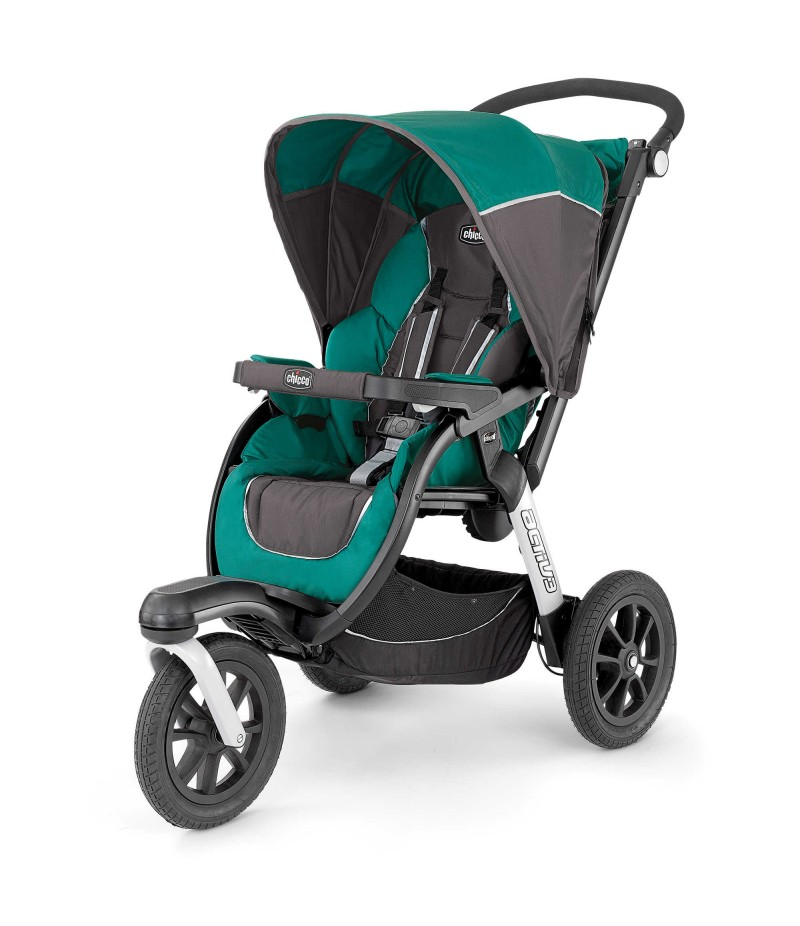Chicco® Activ3™ Jogging Stroller in Pure Energy
