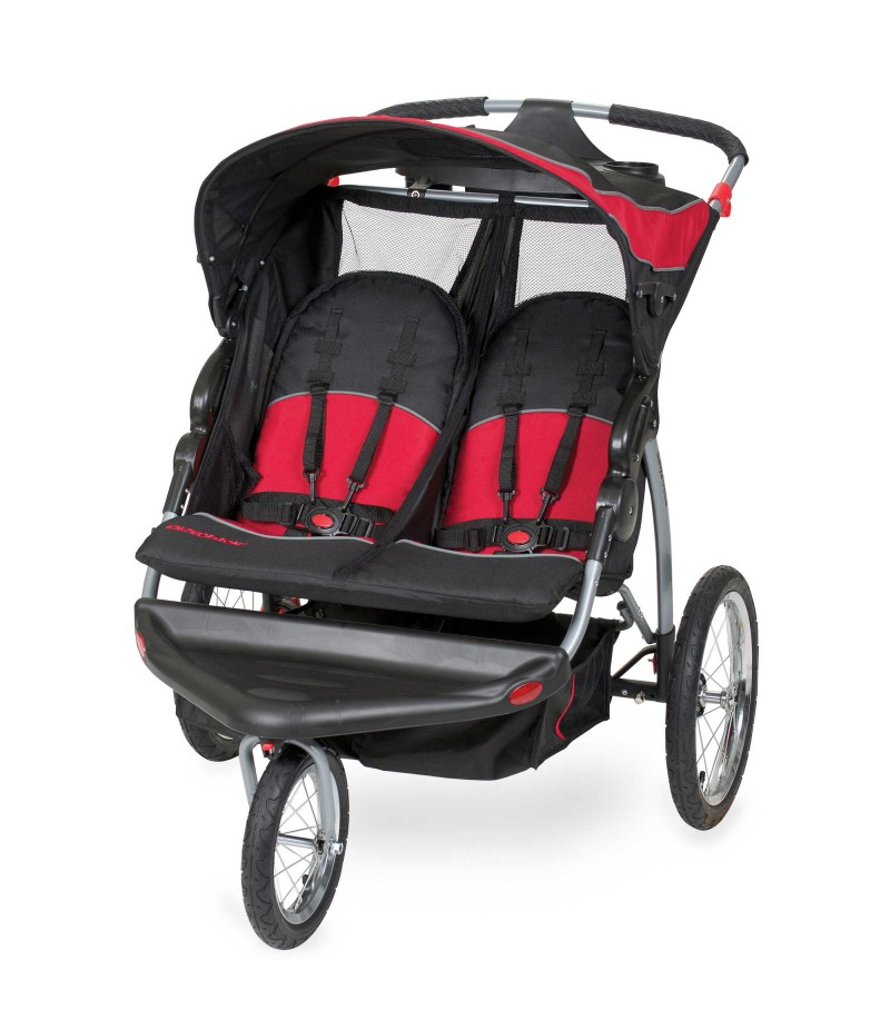 Baby Trend® Expedition® Double Jogger in Centennial