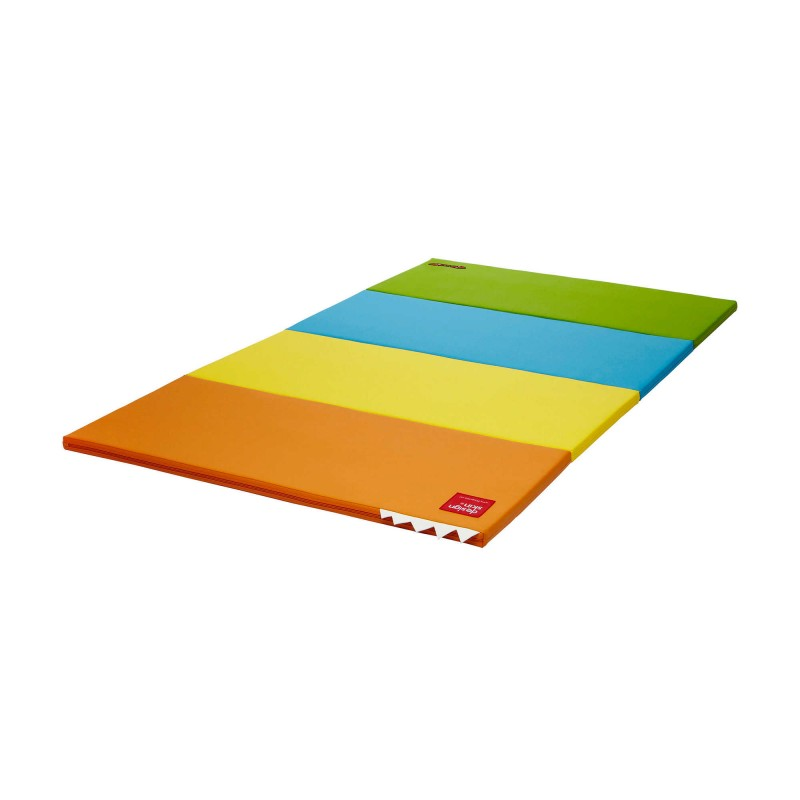 Design Skins Transformable 47.2-Inch Candy Play Mat in Fruits