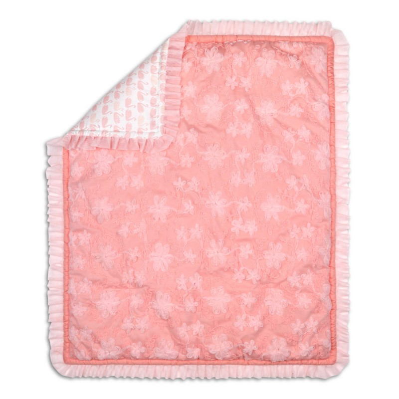 The Peanut Shell® Audrey Quilt
