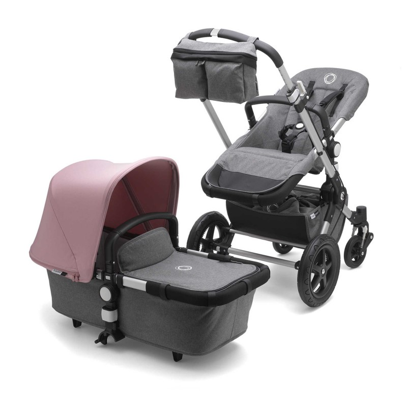 Bugaboo Cameleon3 Fresh Collection Complete Stroller