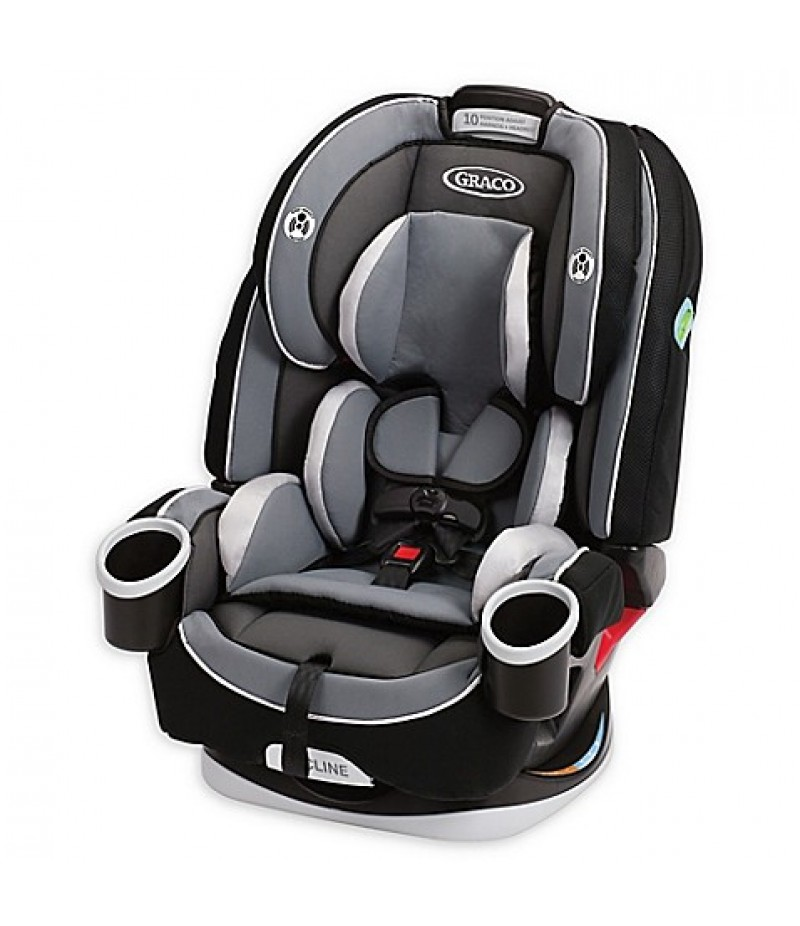 Graco® 4Ever™ All-in-1 Convertible Car Seat in Cameron™