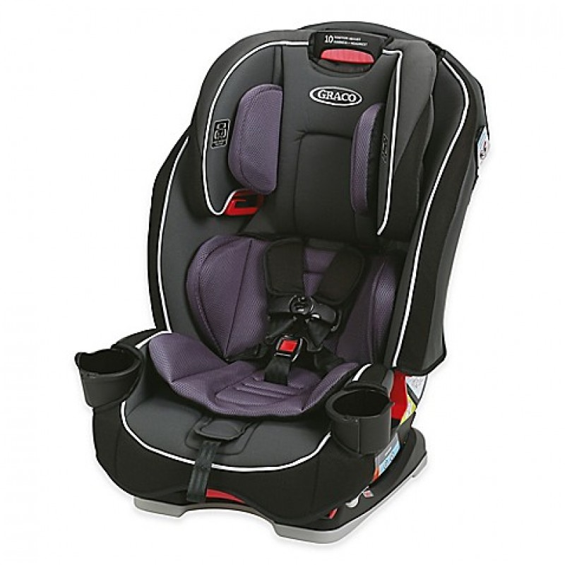 Graco® SlimFit™ All-in-One Convertible Car Seat in Anabele™