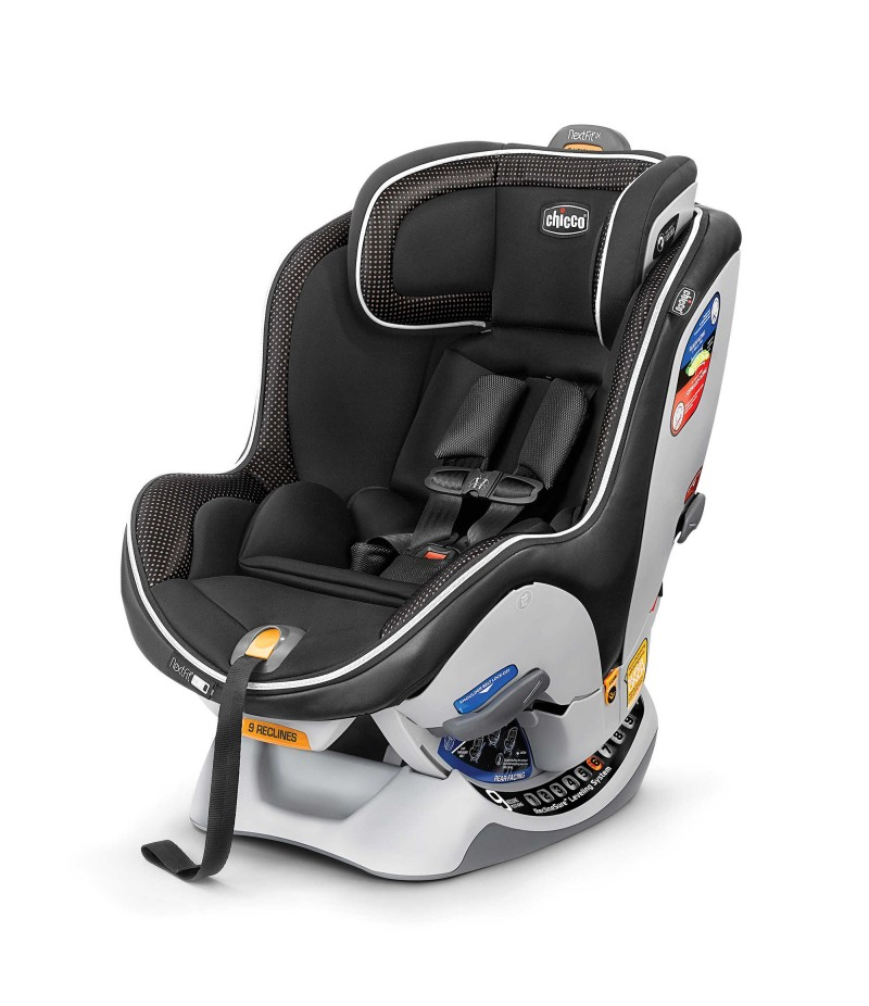 Chicco® NextFit® iX Zip LUXE Convertible Car Seat in Dolce