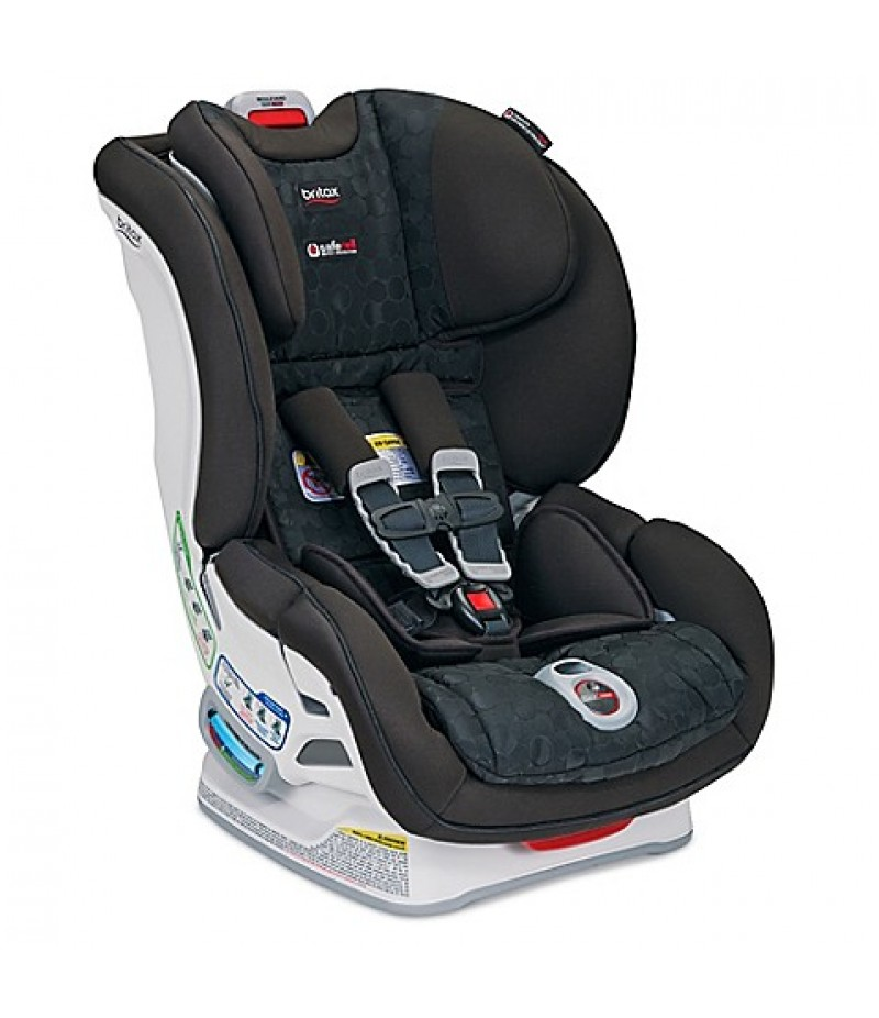 BRITAX Boulevard™ ClickTight™ ARB Convertible Car Seat in Circa