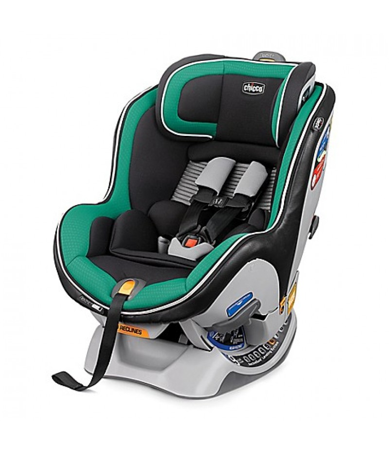 Chicco® NextFit® iX Zip Air Convertible Car Seat in Surf