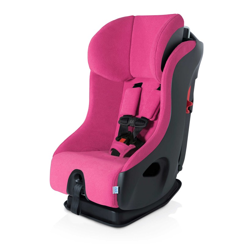 Clek Fllo 2018 Convertible Seat with Anti-Rebound Bar
