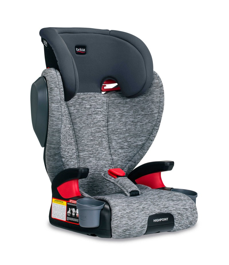 Britax® Highpoint Belt-Positioning Booster