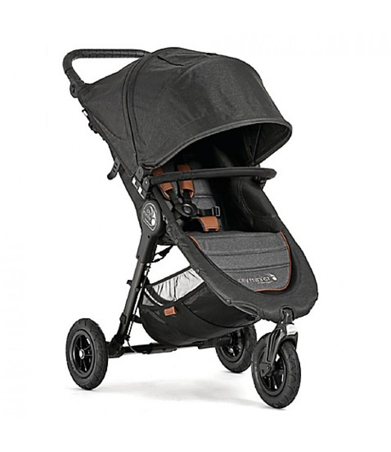 Baby Jogger® Anniversary City Mini® GT Stroller in Grey