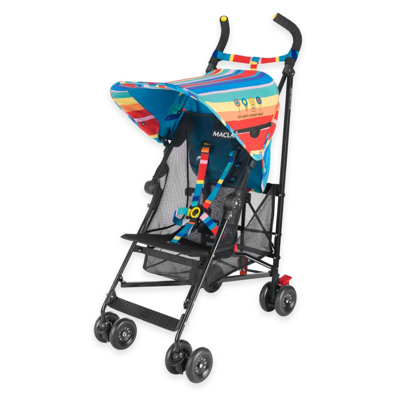 Maclaren® 2015 Volo Stroller in Dylan's Candy Bar