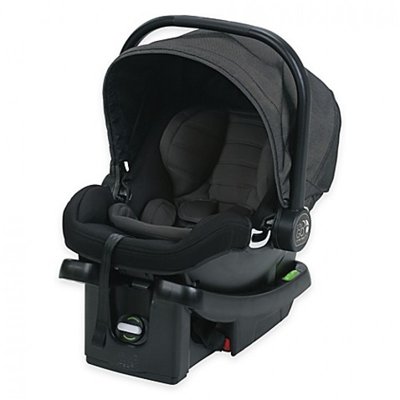 Baby Jogger® City Go™ Infant Car Seat in Charcoal
