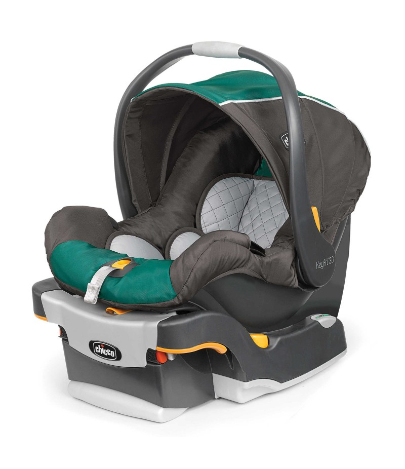 Chicco® KeyFit® 30 Infant Car Seat in Energy