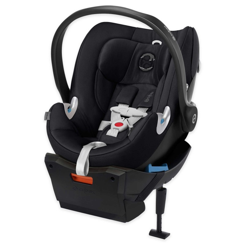 Cybex Platinum Aton Q Infant Car Seat