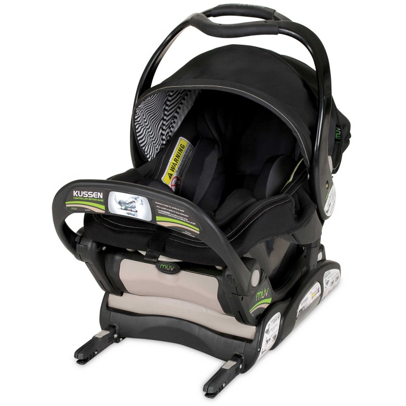MUV and Kussen Infant Car Seat