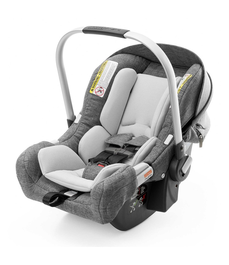Stokke® PIPA™ by Nuna® Infant Car Seat with Base