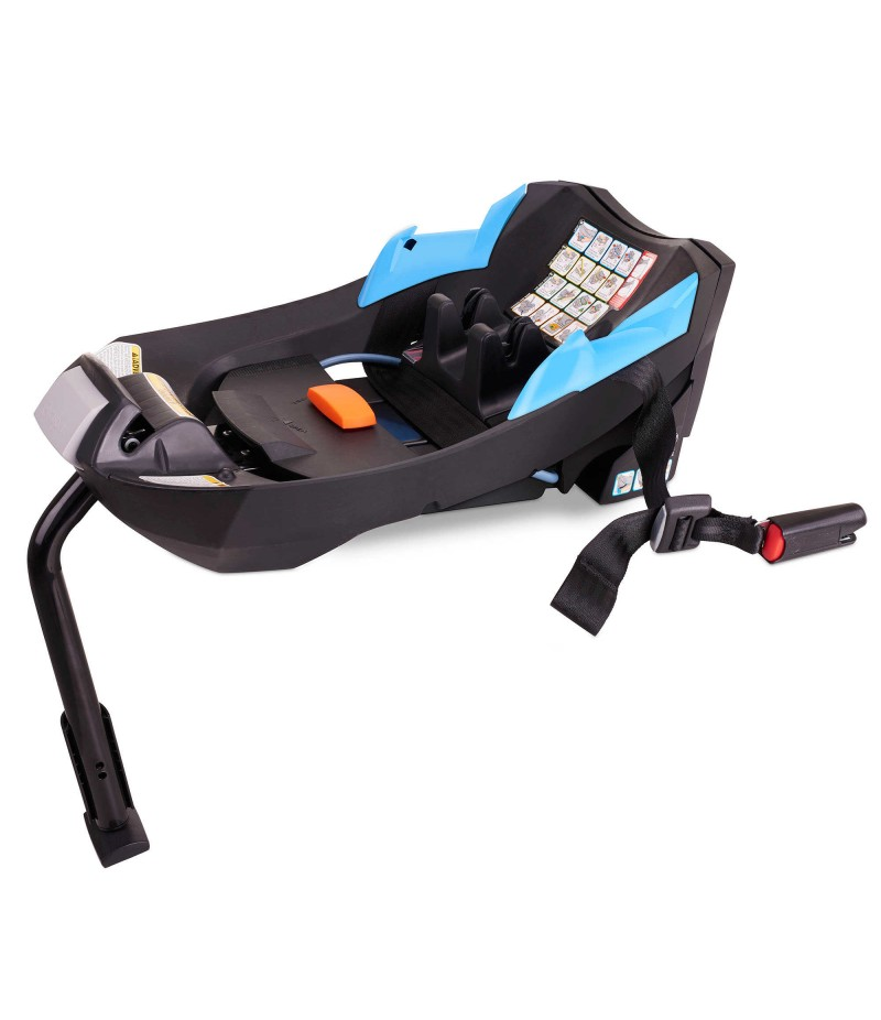 GB Idan Extra Infant Car Seat Base in Black