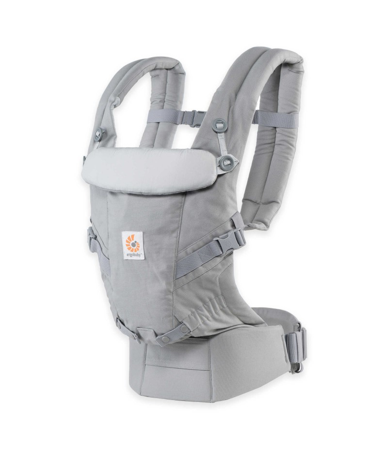Ergobaby™ ADAPT 3-Position Baby Carrier in Pearl Grey